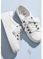 Elle Sneakers Ayakkabı Beyaz